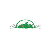 Super Creative Environmental-Green Logo Designs ID: 1395
