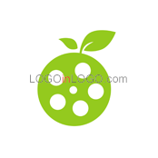 Fruit Logo design inspiration ID: 2434