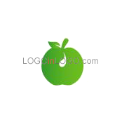 Fruit Logo design inspiration ID: 2314
