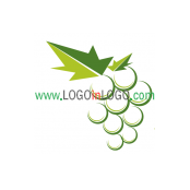 200 Leaf Logos to Increase Your Appetite ID: 17378