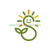 Super Creative Environmental-Green Logo Designs ID: 20236
