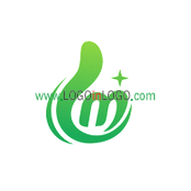 200 Leaf Logos to Increase Your Appetite ID: 11317