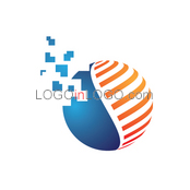 Good Looking Network Logos Design for Inspiration ID: 855