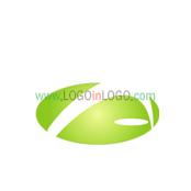 200 Leaf Logos to Increase Your Appetite ID: 21108