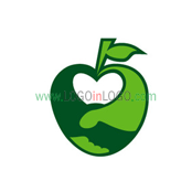 200 Leaf Logos to Increase Your Appetite ID: 20768