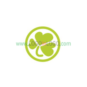 200 Leaf Logos to Increase Your Appetite ID: 20736