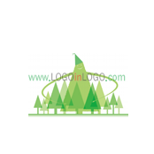 Super Creative Environmental-Green Logo Designs ID: 20006
