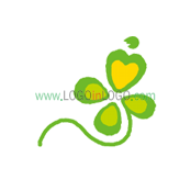 200 Leaf Logos to Increase Your Appetite ID: 20787
