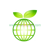 Super Creative Environmental-Green Logo Designs ID: 21773