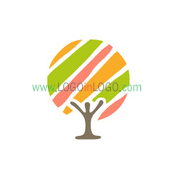 200 Leaf Logos to Increase Your Appetite ID: 20348