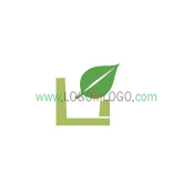 200 Leaf Logos to Increase Your Appetite ID: 20062