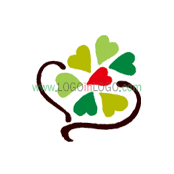 200 Leaf Logos to Increase Your Appetite ID: 19921