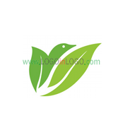 200 Leaf Logos to Increase Your Appetite ID: 20710