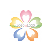 200+ Cool & Creative Flower Logo Design Inspirations ID: 20232