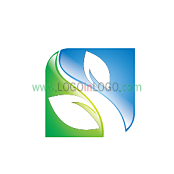 200 Leaf Logos to Increase Your Appetite ID: 20073