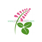 200+ Floral Logo Design Examples for Inspiration ID: 21291
