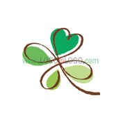 200 Leaf Logos to Increase Your Appetite ID: 20653