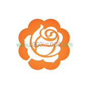 200+ Cool & Creative Flower Logo Design Inspirations ID: 20227