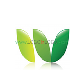 200 Leaf Logos to Increase Your Appetite ID: 20740