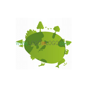 200 Leaf Logos to Increase Your Appetite ID: 21051