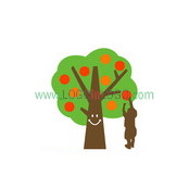 200 Leaf Logos to Increase Your Appetite ID: 21129