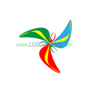200 Leaf Logos to Increase Your Appetite ID: 19626
