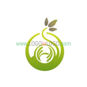 200 Leaf Logos to Increase Your Appetite ID: 20628