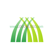 200 Leaf Logos to Increase Your Appetite ID: 20399