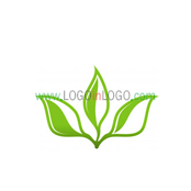 200 Leaf Logos to Increase Your Appetite ID: 20903