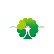 200 Leaf Logos to Increase Your Appetite ID: 19907