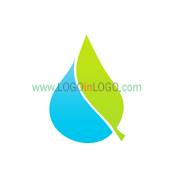 200 Leaf Logos to Increase Your Appetite ID: 20379