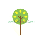 200 Leaf Logos to Increase Your Appetite ID: 21081
