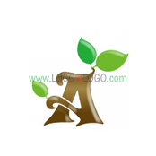 200 Leaf Logos to Increase Your Appetite ID: 20644