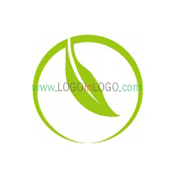 200 Leaf Logos to Increase Your Appetite ID: 20689