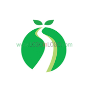 200 Leaf Logos to Increase Your Appetite ID: 20063