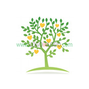 200 Leaf Logos to Increase Your Appetite ID: 21216