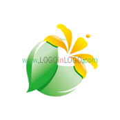 200 Leaf Logos to Increase Your Appetite ID: 20792