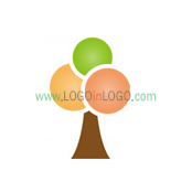 200 Leaf Logos to Increase Your Appetite ID: 21164