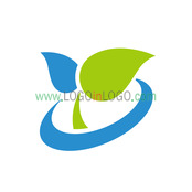 200 Leaf Logos to Increase Your Appetite ID: 20146