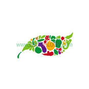 200 Leaf Logos to Increase Your Appetite ID: 20634