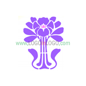 200+ Cool & Creative Flower Logo Design Inspirations ID: 20043