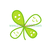 200 Leaf Logos to Increase Your Appetite ID: 21912