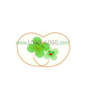 200 Leaf Logos to Increase Your Appetite ID: 21082