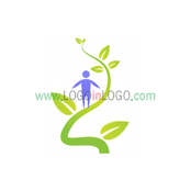 200 Leaf Logos to Increase Your Appetite ID: 20351