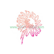 200+ Cool & Creative Flower Logo Design Inspirations ID: 20093