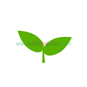 200 Leaf Logos to Increase Your Appetite ID: 22136