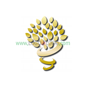 200 Leaf Logos to Increase Your Appetite ID: 21158