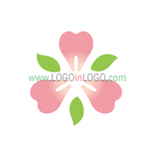 200+ Floral Logo Design Examples for Inspiration ID: 19727