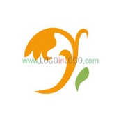 200 Leaf Logos to Increase Your Appetite ID: 20659