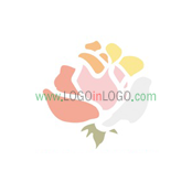 200+ Cool & Creative Flower Logo Design Inspirations ID: 20635